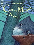 Cat & Mouse In The Night