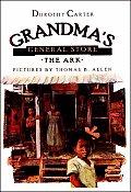 Grandmas General Store The Ark