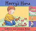 Harrys Home