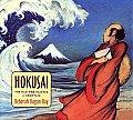 Hokusai The Man Who Painted A Mountain