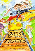 Jack Henry 04 Jack on the Tracks Four Seasons of Fifth Grade