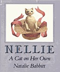Nellie A Cat On Her Own