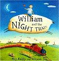 William & The Night Train