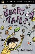 Jack Henry 01 Heads or Tails Stories from the Sixth Grade