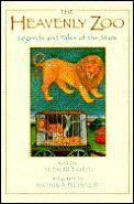 Heavenly Zoo Legends & Tales Of The Star