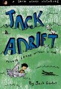 Jack Adrift: Fourth Grade Without a Clue: A Jack Henry Adventure