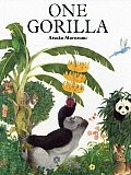 One Gorilla A Counting Book