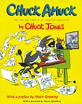 Chuck Amuck The Life & Time of an Animated Cartoonist