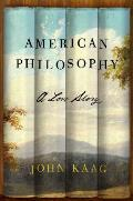 American Philosophy A Love Story