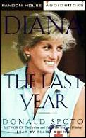 Diana The Last Year