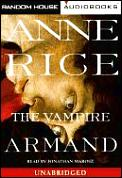 Vampire Armand The Vampire Chronicles