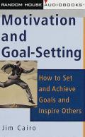 Motivation & Goal Setting