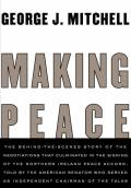 Making Peace The Behind The Scenes Story