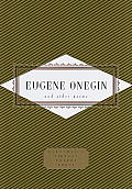 Eugene Onegin & Other Poems & Other Poems With Ribbon