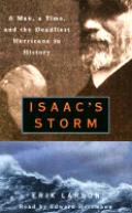 Isaacs Storm A Man A Time & The Deadlie