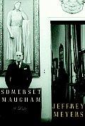 Somerset Maugham A Life