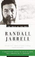 Randall Jarrell Voice Of The Poet
