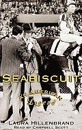 Seabiscuit An American Legend Abridged