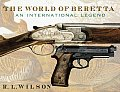 World Of Beretta An International Legend
