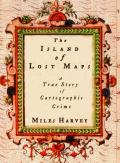 Island Of Lost Maps True Story Of Cartographic Crime