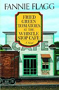 Fried Green Tomatoes At The Whistle Stop