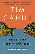 Pass the Butterworms Remote Journeys Oddly Rendered