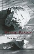 Within Reason Rationality & Human Behavior