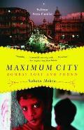 Maximum City Bombay Lost & Found