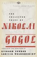 Collected Tales of Nikolai Gogol