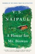 House For Mr Biswas