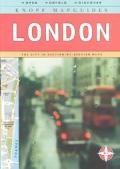 Knopf Mapguide London