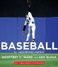 Baseball An Illustrated History