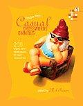 Random House Casual Crossword Omnibus Vo