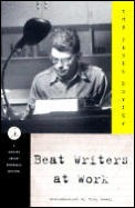 Beat Writers At Work The Paris Review