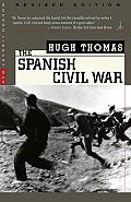 The Spanish Civil War: Revised Edition