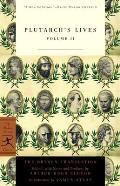 Plutarchs Lives Volume 2