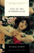 Tess of the d'Urbervilles: A Pure Woman