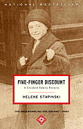 Five Finger Discount A Crooked Family History