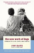 New Work of Dogs Tending to Life Love & Family