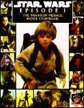 Episode 1 The Phantom Menace Movie Storybook