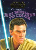 Jedi Missions To Color Star Wars 1