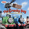 Cranky Day & other Thomas the Tank Engine Stories Thomas & Friends
