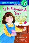 Is It Hanukkah Yet