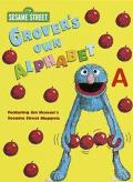 Grovers Own Alphabet