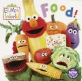 Food Elmos World Board Book