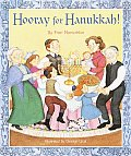 Hooray For Hanukkah