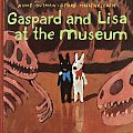 Gaspard & Lisa At The Museum