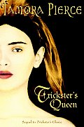 Daughter of the Lioness 02 Tricksters Queen