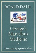 Georges Marvelous Medicine