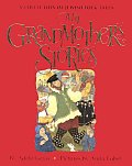 My Grandmothers Stories A Collection of Jewish Folk Tales